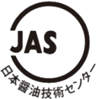 JAS certified factory