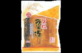米糀みそ漬