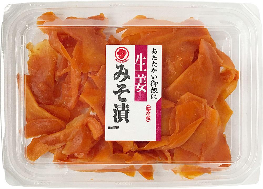 生姜みそ漬 110g